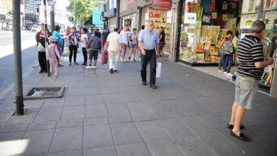 Photo of Cuestionan el proyecto Once peatonal
