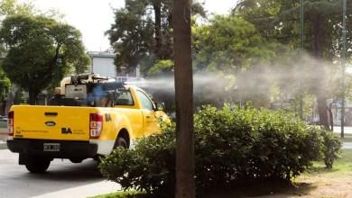 Photo of Advierten casos de dengue en la Comuna 15