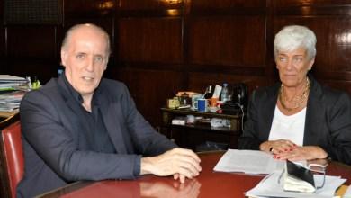 Photo of Acuerdo por el desarrollo sostenible