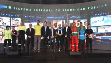 Photo of Sistema integral de seguridad pública