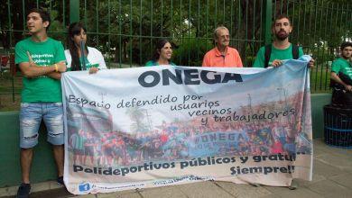 Photo of Marcha atrás en la concesión de polideportivos