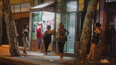 Photo of Proponen regular la oferta sexual en la Ciudad