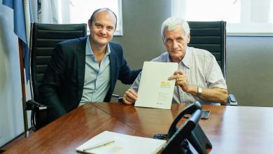 Photo of La Ciudad firma un convenio con la UOM