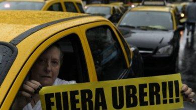 Photo of Confirman la suspensión a Uber