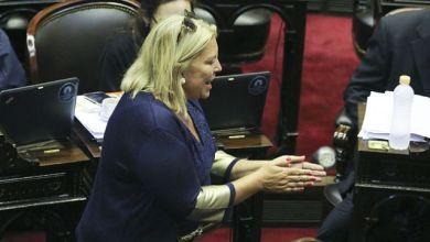 Photo of Diputados: Carrió canjeó pasajes por plata y obtuvo más de $350 mil en 2017