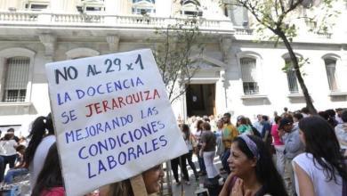 Photo of Sigue la polémica por la UniCABA