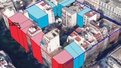 Photo of «Con la reforma del Código Urbanístico se busca no alterar el perfil urbano»