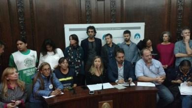 Photo of Ley Basura Cero: Denuncian al Gobierno porteño de «manipulación mediática»