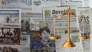Photo of Medios Vecinales: fallo a favor del amparo