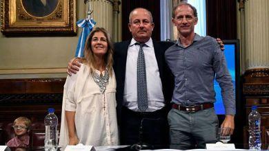 Photo of «A la familia de Justina hay que hacerle un monumento»