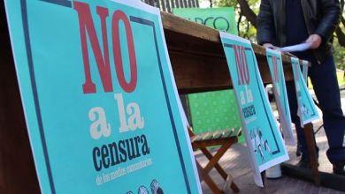 Photo of Medios comunitarios lograron una mesa de diálogo con el gobierno porteño