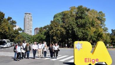 """Photo of BA Elige: """"Está en juego la visión sobre la participación ciudadana"""""""