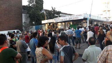 Photo of Predio de la Dirección de Vialidad Nacional: Vecinos de Mataderos en alerta.