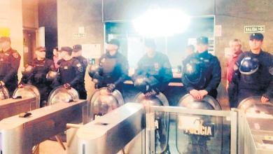 Photo of Policías de la Ciudad reclaman ser reincorporados a la Federal