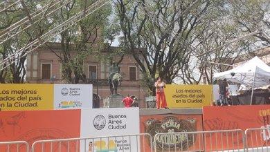 Photo of Mataderos se moviliza contra el proyecto en el Mercado de Hacienda