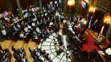Photo of Se vota el Presupuesto porteño 2019