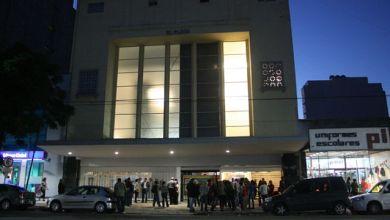 Photo of El Centro Comercial de Alberdi apuesta al Cine El Plata