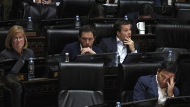 Photo of La Coalición Cívica, una molestia que ni Macri ni Larreta esperaban