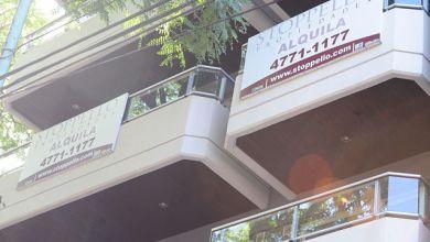 Photo of Aumentó la cantidad de inquilinos porteños que no terminan sus contratos