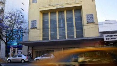 Photo of El Complejo Teatral de Buenos Aires recibirá al Cine El Plata