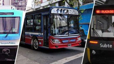 Photo of Transporte: «Hay una duplicación del costo pero no una mejora del servicio»