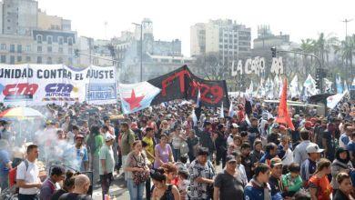 Photo of «Si no nos convocan seguiremos en la calle»