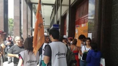 Photo of Iniciaron las discusiones por la paritaria docente porteña