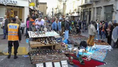 Photo of Hay 322 puestos individuales en calles porteñas