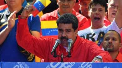 Photo of Vamos Juntos exige el rechazo a Nicolás Maduro