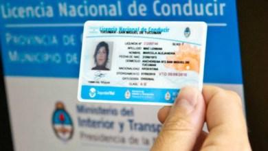Photo of Licencia exprés, trámite sin turno