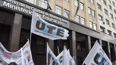 Photo of UTE llama a un paro con movilización