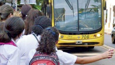 Photo of Impulsan un proyecto para extender el Boleto Educativo
