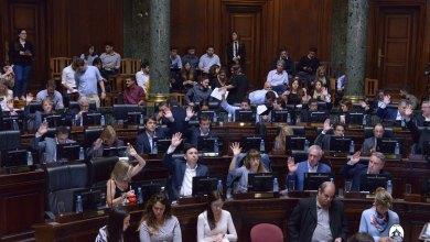 Photo of Hoy se aprobaría la Ley de Patrocinio