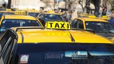Photo of ¿Qué reclaman los taxistas en Aeroparque?