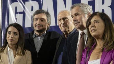 Photo of ¿Cómo quedó conformado el Frente de Todos en la Ciudad?