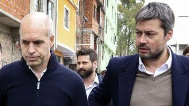 Photo of PASO: Larreta encabezó la elección y Lammens rompió el piso del peronismo