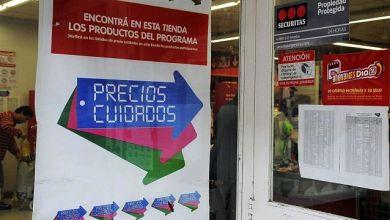 Photo of Precios Cuidados: «El promedio de cumplimiento en la Ciudad es del 50%»