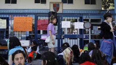 Photo of El Ministerio de Educación porteño faltó a la audiencia por asbesto en el Lenguas Vivas