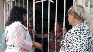 Photo of La Defensoría promueve la prevención contra el dengue en las villas porteñas