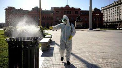 Photo of Cuarentena: «Tenemos que pensar cómo vamos abriendo en cada lugar»