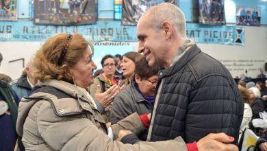Photo of La Ciudad implementa un permiso para adultos mayores