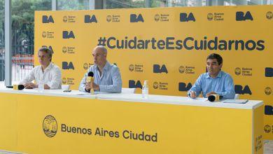 Photo of La Ciudad de Buenos Aires podría extender la cuarentena hasta agosto