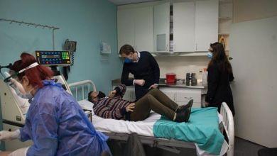 Photo of Coronavirus: el Cemic se suma a la convocatoria de donantes de plasma