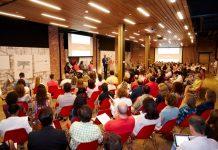 La Fundación Botín retoma en octubre su ciclo 'La educación que queremos'