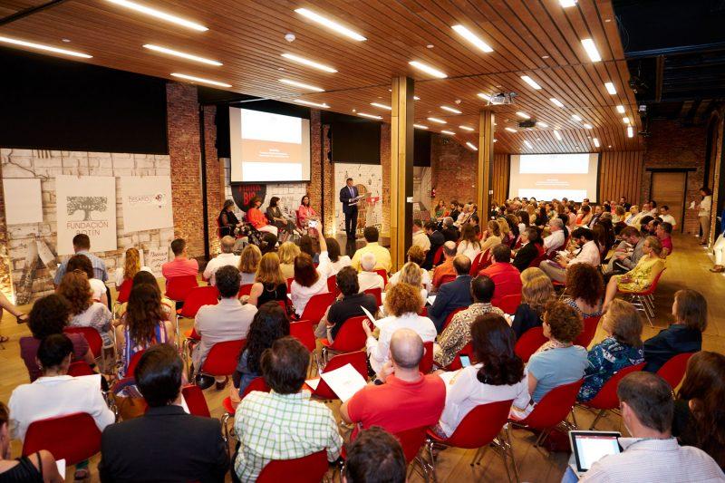 La Fundación Botín prepara la última sesión del ciclo de conferencias 'La educación que queremos'