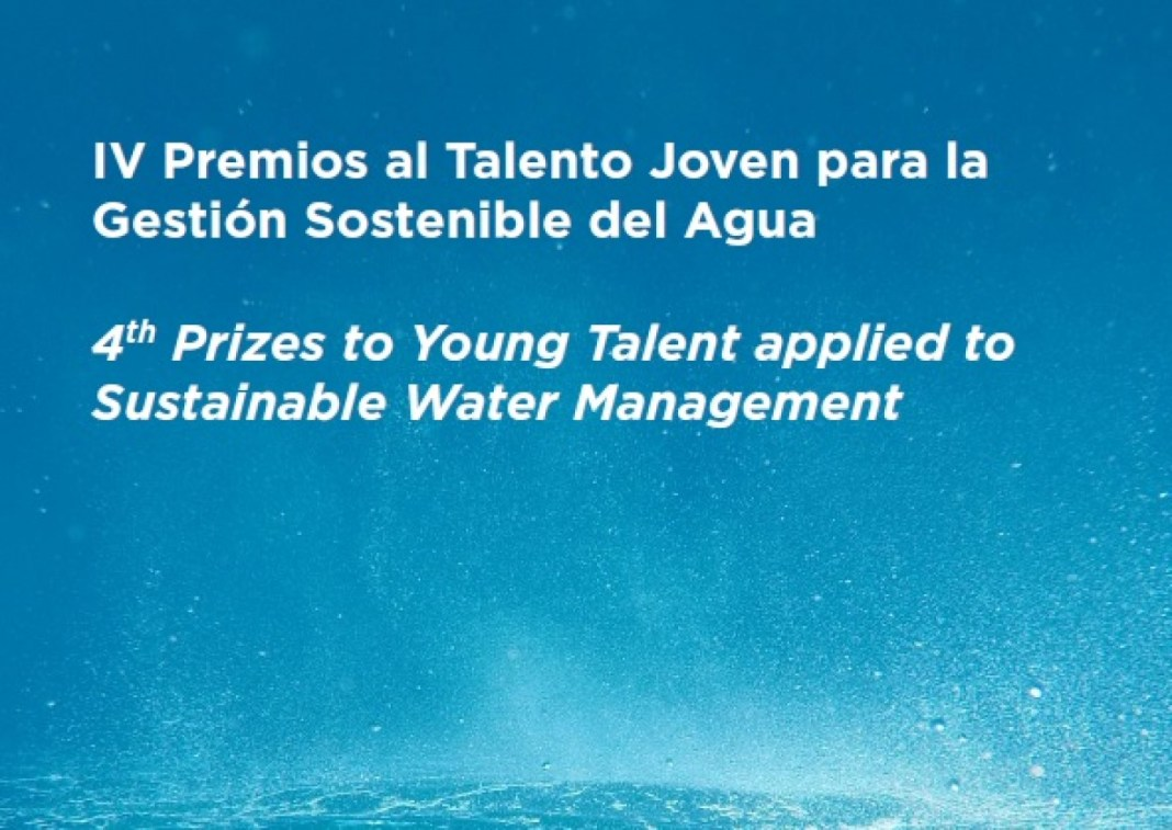 La Fundación Botín convoca los Premios al Talento Joven para la Gestión Sostenible del Agua