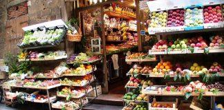 Las ventas del comercio minorista suben un 1,1% en abril