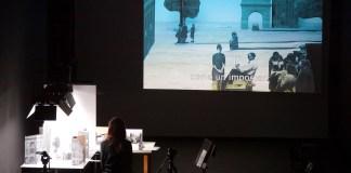 La Fundación Botín invita al 'Greenwich Art Show' en el Centro Botín