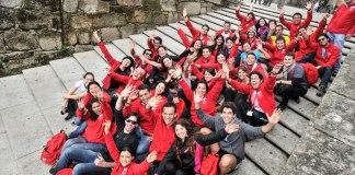 La Fundación Botín presenta los seleccionados para el Programa para el Fortalecimiento de la Función Pública en América Latina