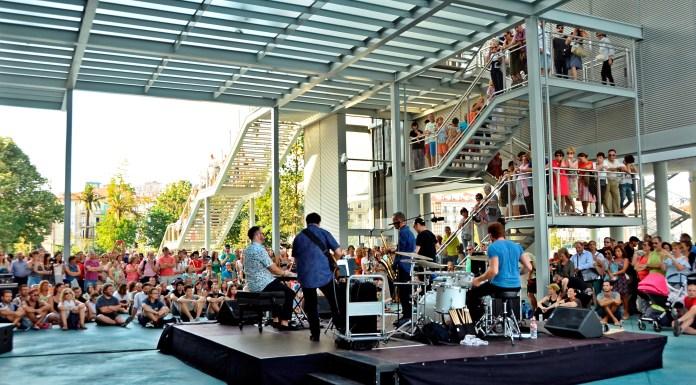 La Fundación Botín incluye en la programación del Centro Botín a nuevas experiencias musicales
